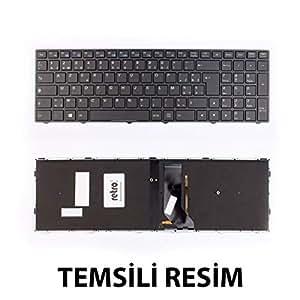 Toshiba NSK-T9M0T Klavye