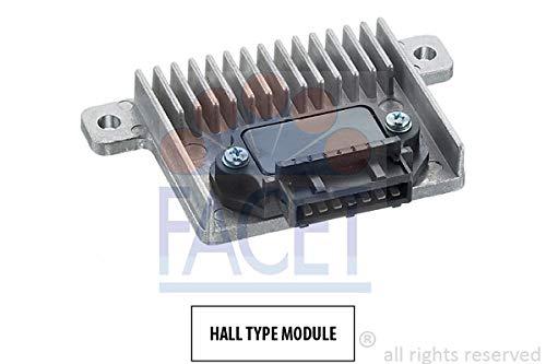 Facet 9.4019 Ignition Module:
