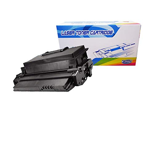 Ml 2150 Laser Toner - Inktoneram Compatible Toner Cartridge Replacement for Samsung ML2150 ML-2150 ML-2150D8 ML-2150 ML-2150N ML-2152W (Black)