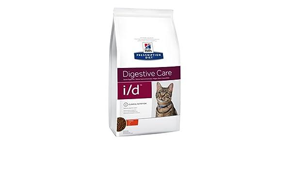 Hill`s Alimento Dietético para Gato I/D - 5 kg: Amazon.es ...