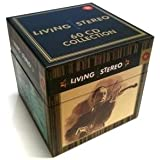 Living Stereo Collection Box (Coffret 60 CD)  [Import USA]