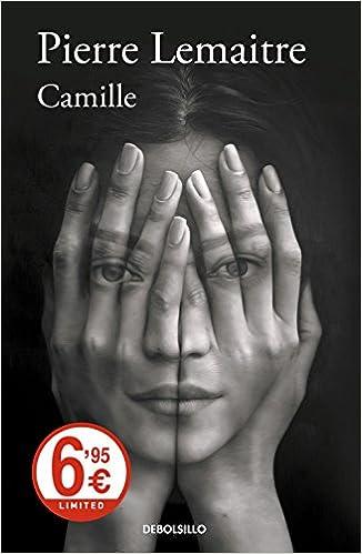 CAMILLE UN CASO DEL COMANDANTE CAMILLE VERHOEVEN 4: 9788466340861: Amazon.com: Books