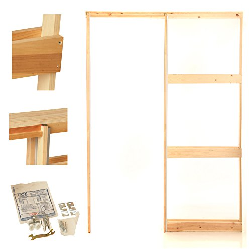interior door frames - 6