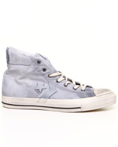 Converse Unisex Star Player (Converse Unisex John Varvatos Star Player Mid Athletic Navy 137428C)