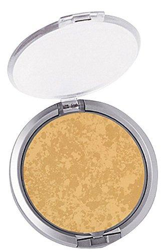 Physicians Formula Mineral Wear Talc Free Mineral Pressed Face Powder - Sand Beige - 0.3 oz