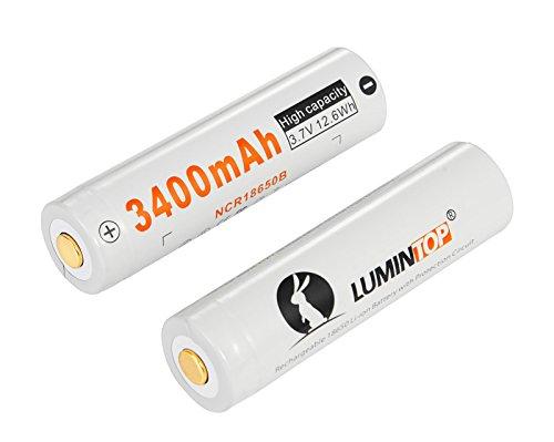 18650 protection circuit - 5