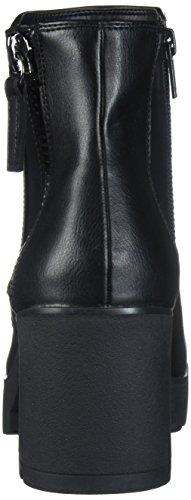 Ankle Aldo Koredia Synthetic Bootie Black Women's wgZ7gEqS