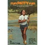 Run Patty, Run, Sheila Cragg, 0062501607