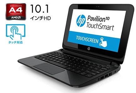 HP Pavilion TouchSmart 10-e003AU