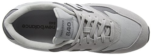 New Balance Men's Ml840v1 Trainers White (White) sale cheapest price limited edition cheap online wide range of online cheap wholesale G2Tm9kW7