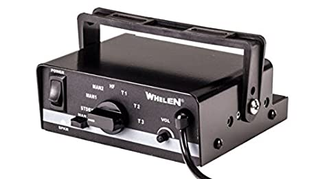 Astounding Amazon Com Whelen Epsl1 Epsilon Series 100 Watt Siren Cell Phones Wiring Database Hyediarchgelartorg