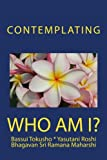 img - for Contemplating Who Am I? book / textbook / text book