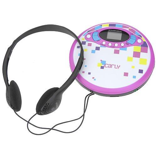 Sakar i-Carly CD Player