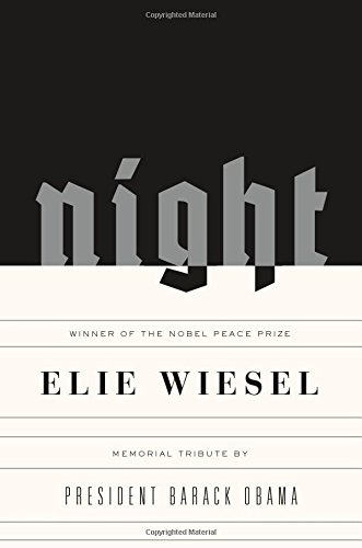 Top 9 best night elie wiesel hardcover