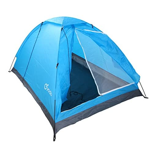 yodo-Lightweight-2-Person-Camping-Backpacking-Tent-with-Carry-Bag-Multi