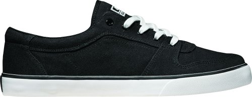 GLOBE Skateboard Shoes BANSHEE VINTAGE BLACK