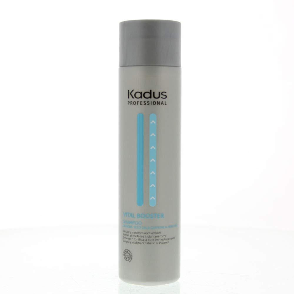 Kadus Champú Booster Vital: Amazon.es: Belleza