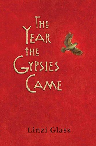 'EXCLUSIVE' The Year The Gypsies Came. Mediante accion blanco Steffen Sagrado