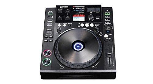 5 opinioni per Gemini CDJ-700- DJ controllers (USB