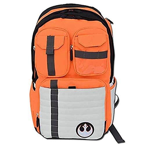 617e7a8ae5be Star Wars Rebel Alliance Icon Backpack. Sidnor Star Wars Rebels ...