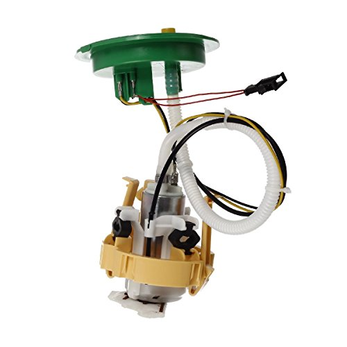 Electric Fuel Pump Module Assembly For 2006-2008 BMW 750i 750Li V8 4.8L /& O-ring