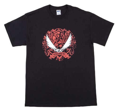 dean guitars t shirt - 9