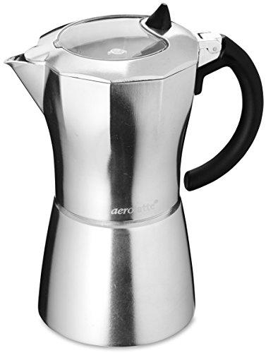 9 cup stovetop espresso maker - 9