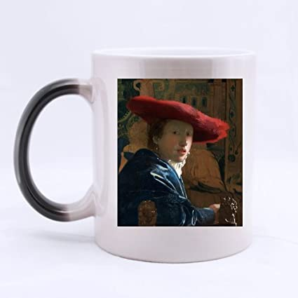 c687204c4110 Amazon.com: Novelty Gift Presents Lady Seated at a Virginal Tea ...