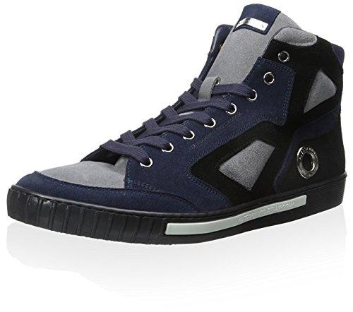 alessandro-dellacqua-mens-range-hightop-sneaker-blue-taupe-42-m-eu-9-m-us