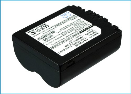 Cameron Sino Rechargeble Battery for Leica bp-dc5-e B01E0SEL3Y