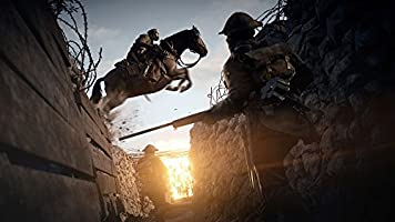 Xbox One - Pack Consola S 500 GB: Battlefield 1: Amazon.es ...