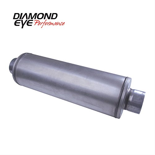 Diamond Eye 460002 Muffler
