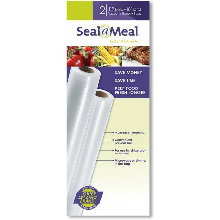 Seal-a-Meal 11