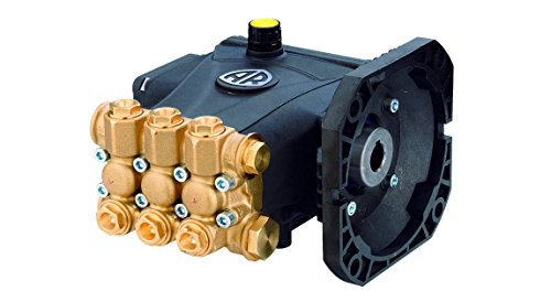 Pressure Washer Pump - Ar RCV2G25E-F8 - 2 Gpm - 2500 Psi - 5/8'' Shaft by AR