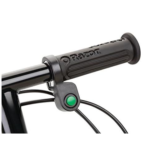 Razor – 13173802 – Patinette Électronique – E90 Power Core – Vert