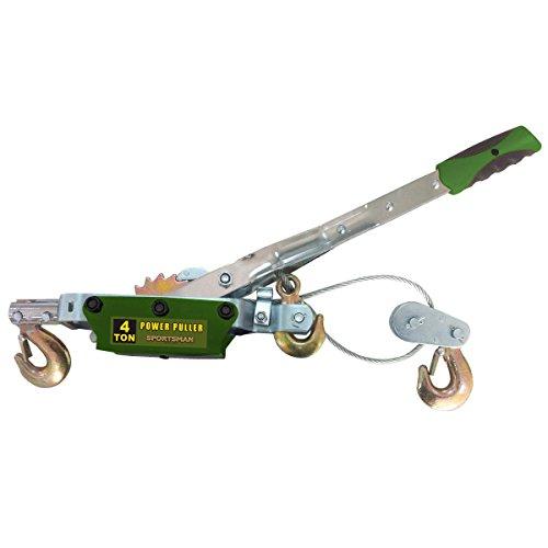 8000 Lb Double Hook - 6