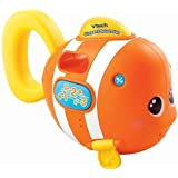 VTech Baby 113303 Sing and Splash Fish - Orange