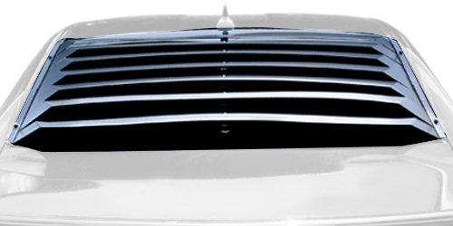 Willpak Industries 10615 Aluminum Car Louver for Chevrolet Camaro