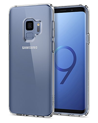 Spigen Ultra Hybrid Samsung Galaxy S9 (2018) Case Variation Parent