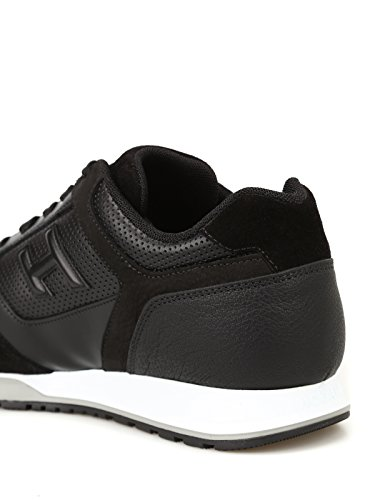 Nero Uomo Hogan HXM3210K150II6B999 Sneakers H321 qTpAwFH