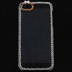 NEW Elegant Crystal Designg Back Case for iPhone 5/5S