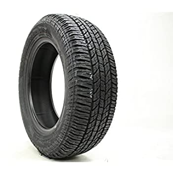 Amazon Com Yokohama Geolandar A T G015 All Terrain Radial Tire