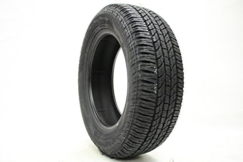 Yokohama Geolandar A/T G015 all_ Season Radial Tire-275/55R20 ()