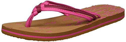 Donna O'neill Strap Ditsy Pink 3 Allover pink Infradito Fw Print rXwvxX