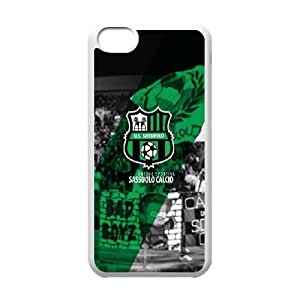 Printed Phone Case Football league Championship 1 For iPhone 5C LJS3301