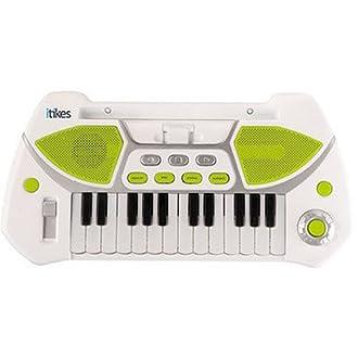 iTikes Piano