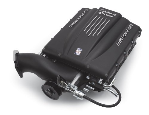 Edelbrock 1577 Supercharger