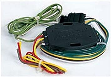 [SCHEMATICS_43NM]  Amazon.com: Hopkins 40135 LiteMate Vehicle to Trailer Wiring Kit (Pico  6882PT) 1997 Ford F150, F250 Light Duty and 1997-1999 Expedition: Automotive | 1997 Ford F150 Trailer Wiring |  | Amazon.com