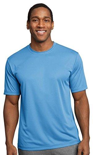 Carolina T Uomo shirt Blue Sporttek PtOdwq61xP