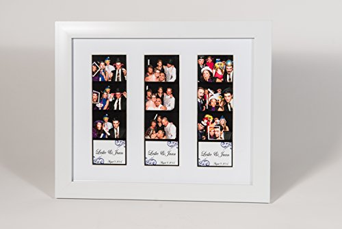 Photo Booth Frames 8 x 10 Photo Frame